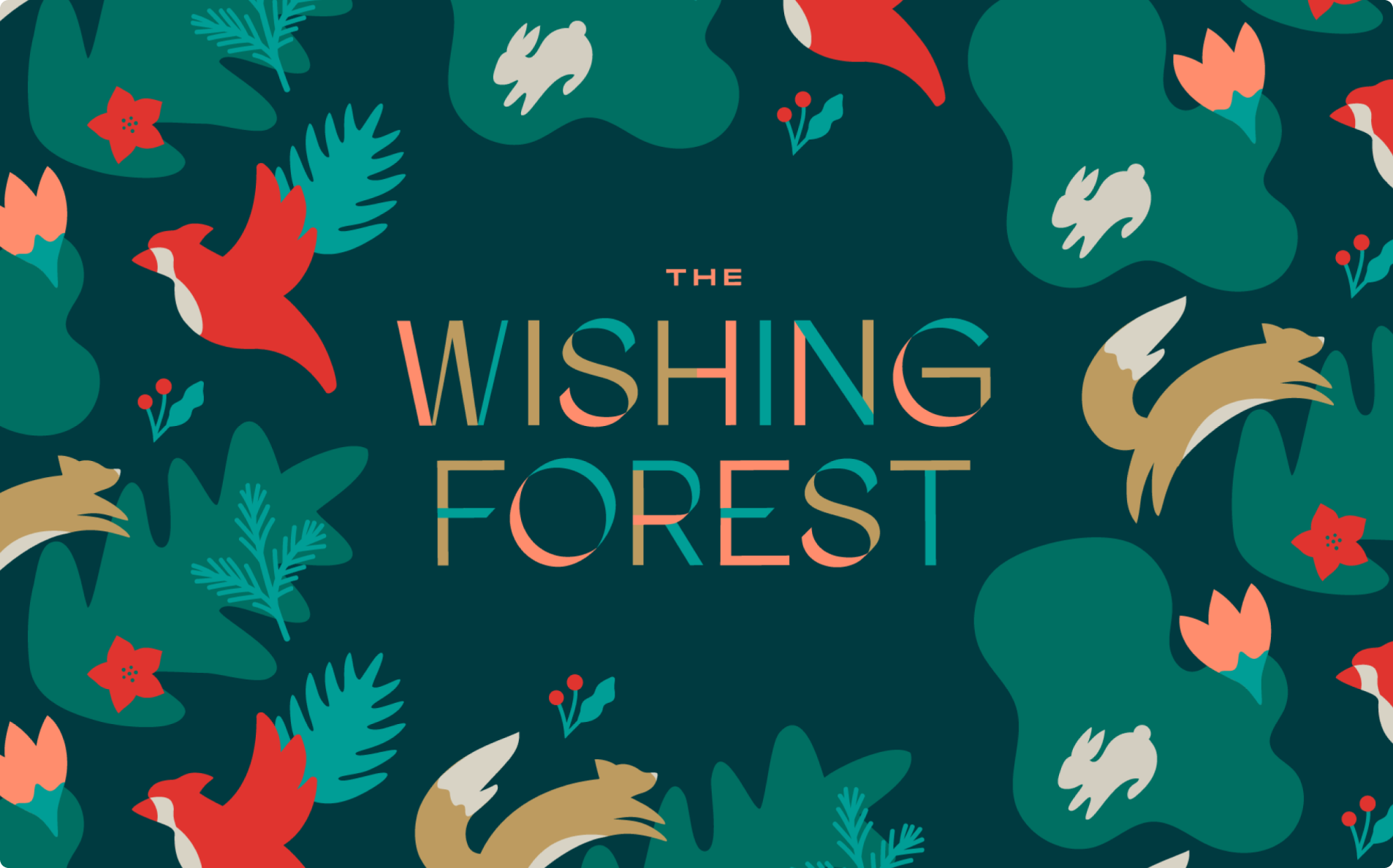 The Wishing Forest